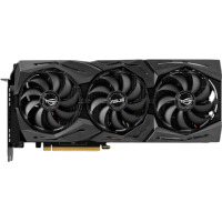 Видеокарта ASUS nVidia GeForce RTX 2080 Ti 11Gb ROG-STRIX-RTX2080TI-A11G-GAMING