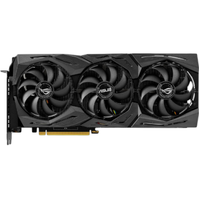 видеокарта ASUS nVidia GeForce RTX 2080 Ti 11Gb ROG-STRIX-RTX2080TI-O11G-GAMING
