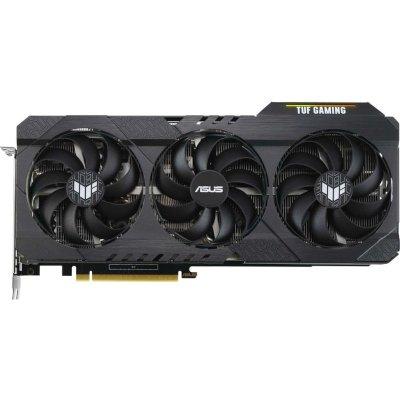 видеокарта ASUS nVidia GeForce RTX 3060 12Gb TUF-RTX3060-O12G-GAMING