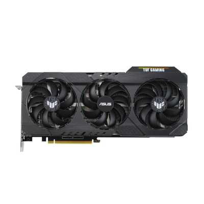 видеокарта ASUS nVidia GeForce RTX 3060 12Gb TUF-RTX3060-O12G-V2-GAMING