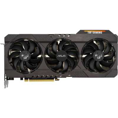 видеокарта ASUS nVidia GeForce RTX 3070 8Gb TUF-RTX3070-O8G-GAMING