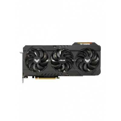 видеокарта ASUS nVidia GeForce RTX 3070 Ti 8Gb TUF-RTX3070TI-8G-GAMING