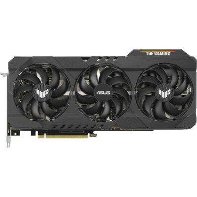 видеокарта ASUS nVidia GeForce RTX 3080 10Gb TUF-RTX3080-O10G-GAMING