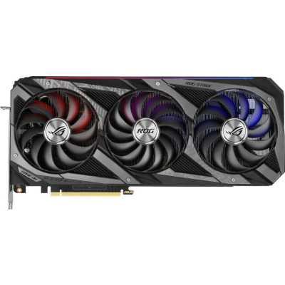 видеокарта ASUS nVidia GeForce RTX 3090 24Gb ROG-STRIX-RTX3090-O24G-GAMING