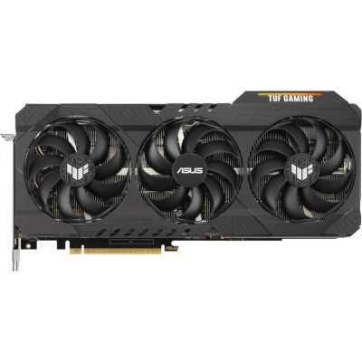 видеокарта ASUS nVidia GeForce RTX 3090 24Gb TUF-RTX3090-24G-GAMING