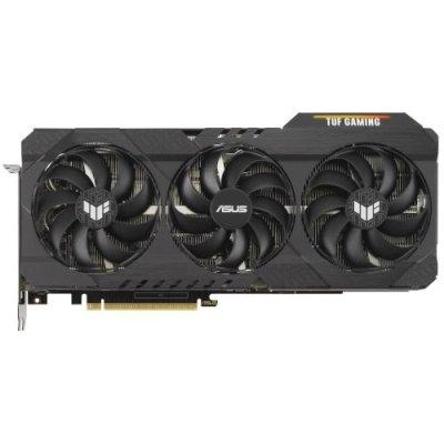 видеокарта ASUS nVidia GeForce RTX 3090 24Gb TUF-RTX3090-O24G-GAMING