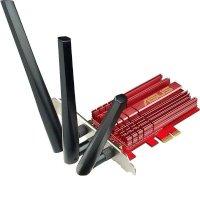 WiFi адаптер ASUS PCE-AC68