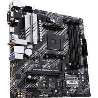 Материнская плата ASUS Prime B550M-A Wi-Fi