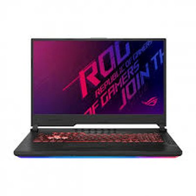 ноутбук ASUS ROG G GL731GV-EV115T 90NR01P3-M02500