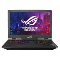 Ноутбук ASUS ROG G703GX-EV154T 90NR01B1-M02550