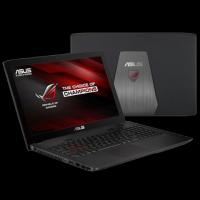 Ноутбук ASUS ROG GL552JX-XO083D 90NB07Z1-M01090