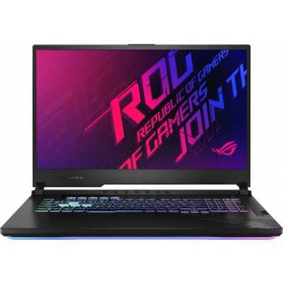 ноутбук ASUS ROG Strix G17 G712LU-EV116R 90NR03B1-M03030