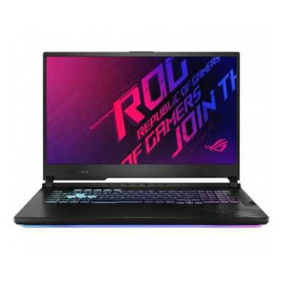 ноутбук ASUS ROG Strix G17 G712LV-EV124 90NR04A1-M03170