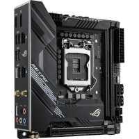 Материнская плата ASUS ROG Strix H470-I Gaming