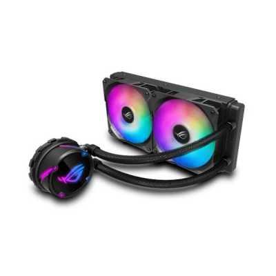 кулер ASUS ROG Strix LC 240 RGB