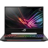 Ноутбук ASUS ROG Strix Scar II GL504GM-ES057T 90NR00K2-M03320