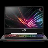 Ноутбук ASUS ROG Strix Scar II GL504GW-ES006 90NR01C1-M01340
