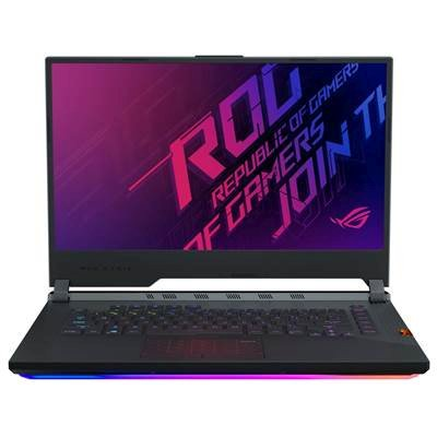 ноутбук ASUS ROG Strix Scar III G531GV-ES203T 90NR01I2-M03910