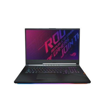 ноутбук ASUS ROG Strix Scar III G731GW-H6278 90NR01Q1-M06010