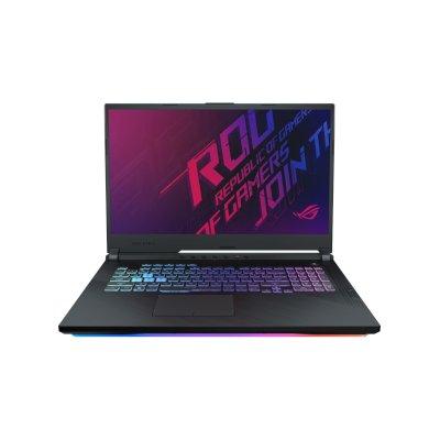 ноутбук ASUS ROG Strix Scar III GL731GV-EV189T 90NR01P3-M04040