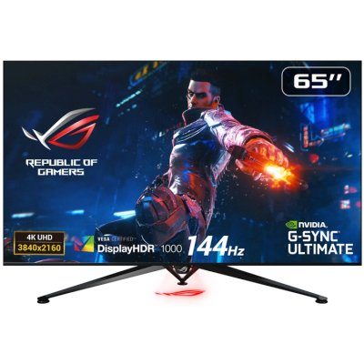 монитор ASUS ROG Swift PG65UQ
