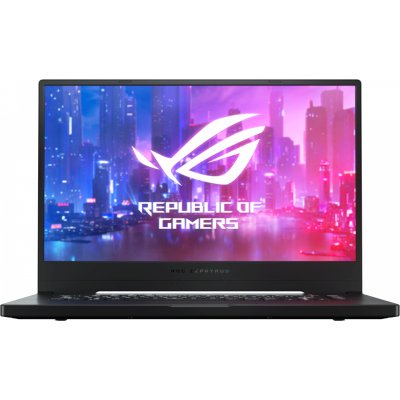 ноутбук ASUS ROG Zephyrus G GA502DU-AL055T 90NR0213-M02250