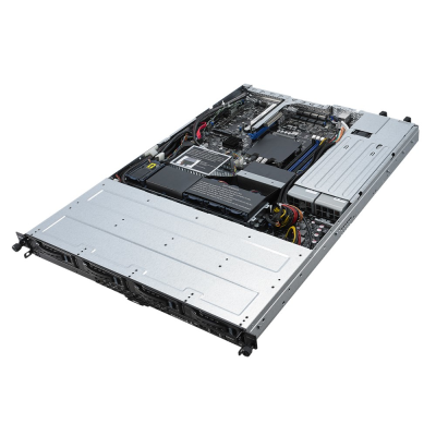 сервер ASUS RS300-E10-RS4 90SF00D1-M00010