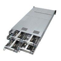 Сервер ASUS RS720-E9-RS8-DVR-2CEE-EN