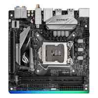 Материнская плата ASUS Strix B250I Gaming