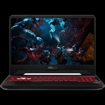 ноутбук ASUS TUF Gaming FX505GM-ES088T 90NR0131-M04850