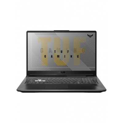 ноутбук ASUS TUF Gaming A17 FX706IH-HX170T 90NR03Y1-M03290