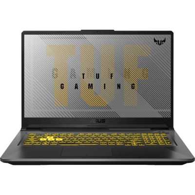 ноутбук ASUS TUF Gaming A17 FX706IU-H7119T 90NR03K1-M03070