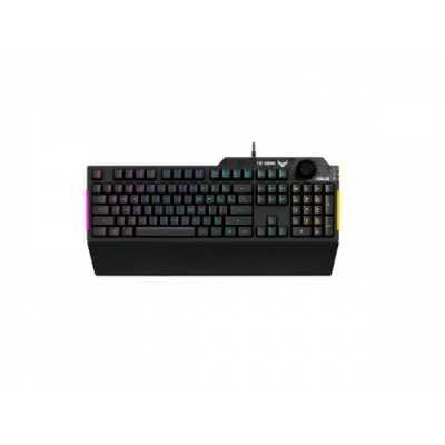 клавиатура ASUS TUF Gaming Combo K1 & M3 90MP02A0-BCRA00