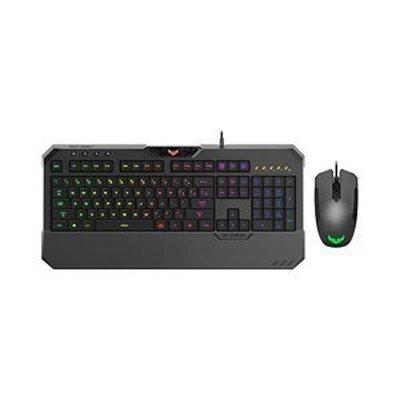 клавиатура ASUS TUF Gaming Combo K5 & M5 90MP01A0-B0RA00