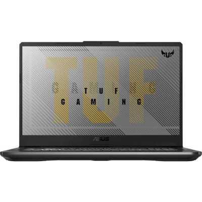 ноутбук ASUS TUF Gaming F17 FX706LI-H7041 90NR03S1-M02530-wpro