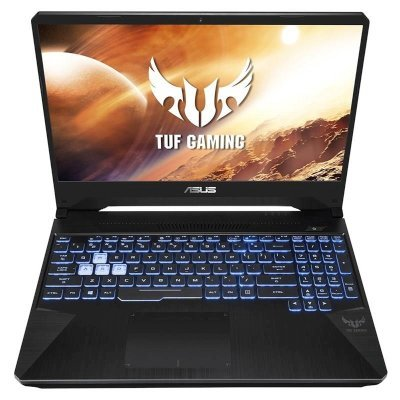 ноутбук ASUS TUF Gaming FX505DD-BQ068T 90NR02C1-M04980