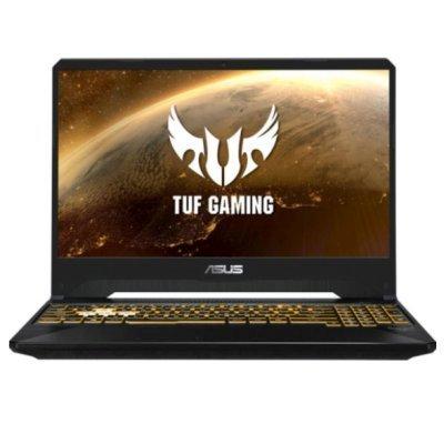 ноутбук ASUS TUF Gaming FX505DT-BQ137 90NR02D1-M04450