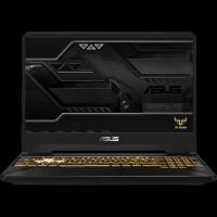 Ноутбук ASUS TUF Gaming FX505DU-AL043T 90NR0271-M01560