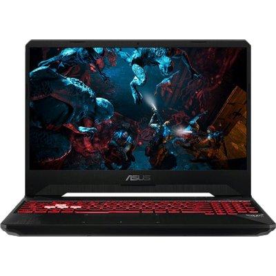 ноутбук ASUS TUF Gaming FX505DY-AL029 90NR01A2-M02730