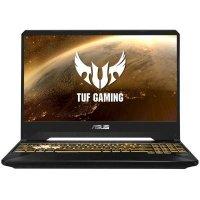 Ноутбук ASUS TUF Gaming FX705DT-H7166T 90NR02B1-M03330