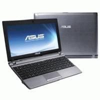 Ноутбук ASUS U24E i5 2450M/4/500/Win 7 HP/Silver