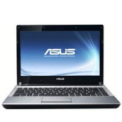 ноутбук ASUS U30SD i3 2310M/3/500/BT/Win 7 HP