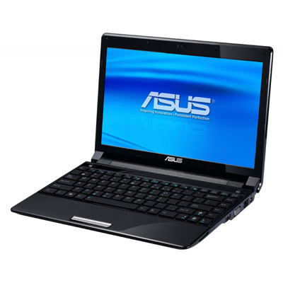ноутбук ASUS UL20A SU2300/4/320/BT/Win 7 HB