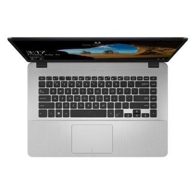 ноутбук ASUS VivoBook 15 X505ZA-BQ866T 90NB0I12-M13560
