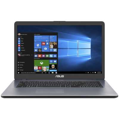 ноутбук ASUS VivoBook 17 M705BA-BX067T 90NB0PT2-M01520