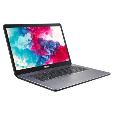 ноутбук ASUS VivoBook 17 X705UA 90NB0EV1-M11680