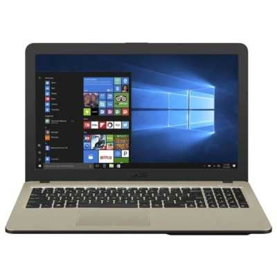 ноутбук ASUS VivoBook A540MA-GQ920T 90NB0IR1-M16870