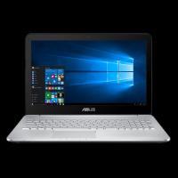 Ноутбук ASUS VivoBook Pro N552VX-FW168T 90NB09P1-M04220
