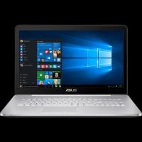 Ноутбук ASUS VivoBook Pro N752VX-GC218T 90NB0AY1-M02530