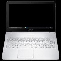 Ноутбук ASUS VivoBook Pro N752VX-GC230T 90NB0AY1-M02650